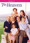 7th heaven -seiz. 2 - (6DVD)