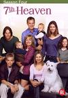 7th heaven -seiz. 4 (6-DVD)