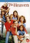 7th heaven Seiz. 1 - 6DVD