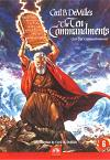 10 commandments (DVD)