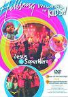 Jesus is my superhero dvd