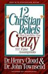 12 Christians Beliefs That Can Drive You