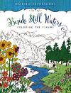 Beside Still Waters: Colouring the Psalm