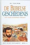 De Bijbelse Geschiedenis dl.3