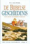 De Bijbelse geschiedenis dl.4