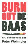 Burnout de baas