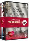 Hart van Pasen voordeelbox  (DVD)