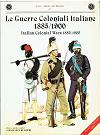 Italian Colonial wars 1885/1900