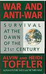 War and anti-war