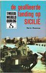 De Geallieerde landing op Sicilie