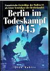 Berlin in Todeskampf