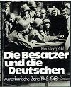 Die Besatzer und die Deutsche
