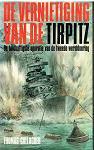 De vernietiging van de Tirpitz
