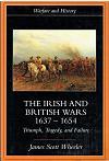 The Irish and British wars
