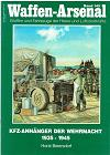 KFZ-anhanger der Wehrmacht 1935-1945