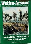 Kriegsbrucken gerate der Wehrmacht