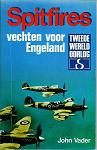 Spitfires, vechten voor Engeland