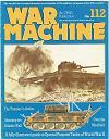 War machine 112